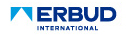 Erbud Internationale Logo